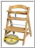 Treppen-Hochstuhl