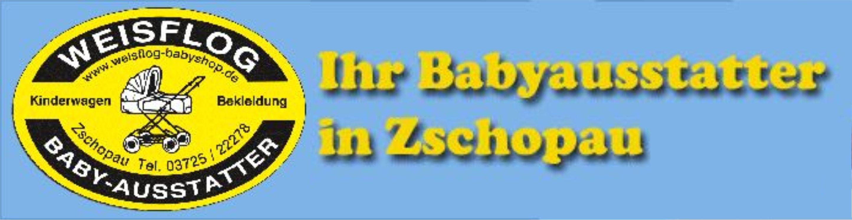 Weisflog-Babyshop-Logo